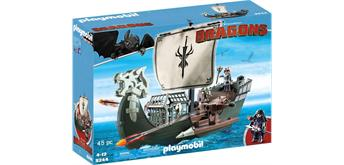 PLAYMOBIL® 9244 Dragos Schiff
