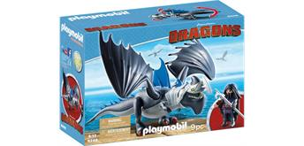PLAYMOBIL® 9248 Drago mit Donnerklaue