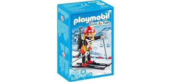 PLAYMOBIL® 9287 Biathletin