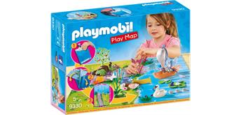 PLAYMOBIL® 9330 Play Map Feenland