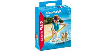 PLAYMOBIL® 9354 Stand Up Paddling