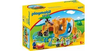 PLAYMOBIL® 9377 Zoo