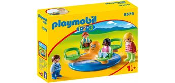 PLAYMOBIL® 9379 Kinderkarussell