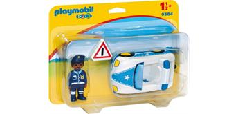 PLAYMOBIL® 9384 Polizeiauto