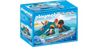 PLAYMOBIL® 9424 Tretboot