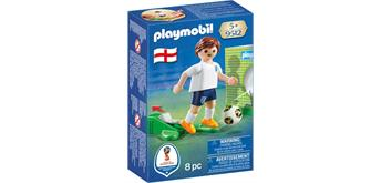 PLAYMOBIL® 9512 Nationalspieler England