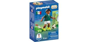PLAYMOBIL® 9515 Nationalspieler Mexiko