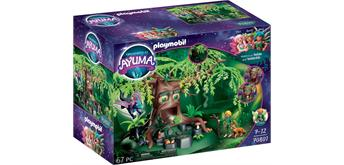 PLAYMOBIL® Ayuma 70801 Baum der Weisheit