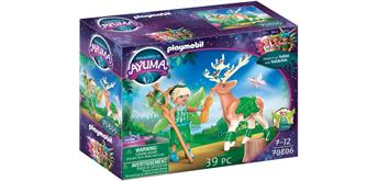 PLAYMOBIL® Ayuma 70806 Forest Fairy mit Seelentier