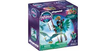PLAYMOBIL® Ayuma 70802 Knight Fairy mit Seelentier