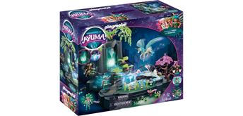 PLAYMOBIL® Ayuma 70800 Magische Energiequelle