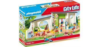 """PLAYMOBIL® City Life 70280 KiTa """"Regenbogen"""""""