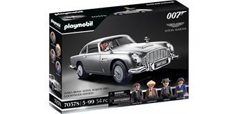 PLAYMOBIL® 23210 James Bond Aston Martin DB5 - Goldfinger