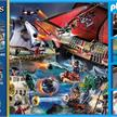 PLAYMOBIL® Pirates 70413 Rotrockbastion | Bild 3