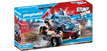 PLAYMOBIL® Stunt Show 70550 - Monster Truck Shark