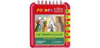 pocketLÜK - Set die Dedektivschule