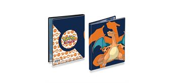 Pokémon - Charizard 4-Pocket Portfolio