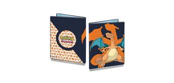 Pokémon - Charizard 9-Pocket Portfolio