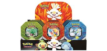 Pokemon Spring Tin 2020