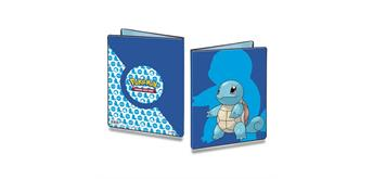 Pokémon - Squirtle 9-Pocket Portfolio