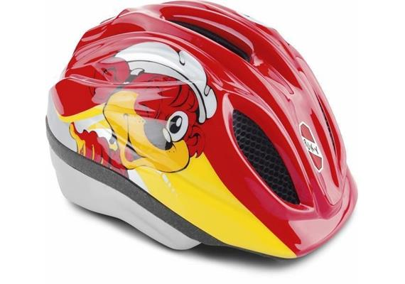 Puky - Helm PH1-XS (44 bis 49 cm) - rot