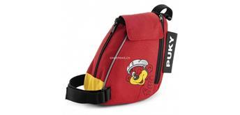 Puky - Laufradtasche mit Tragegurt/rot-gelb
