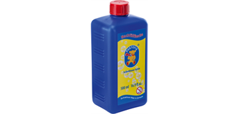 Pustefix Nachfüllflasche Midi 500 ml
