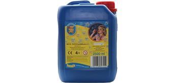 Pustefix Seifenblasen Nachfüllflasche XXL, 2.5 Liter