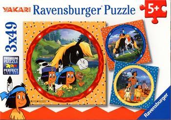 Puzzle ab 5 Jahren