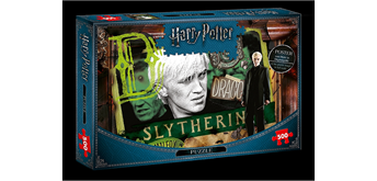 Puzzle Harry Potter Slytherin