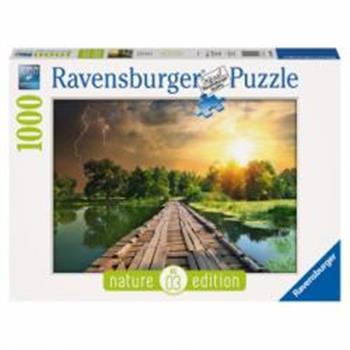 Puzzles 1000 Teile