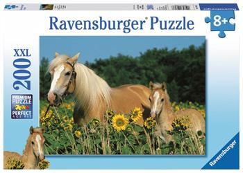 Puzzles 200 Teile
