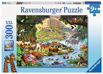 Puzzles 300 - 499 Teile