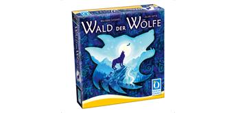 Queen Games - Wald der Wölfe
