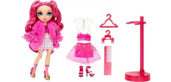Rainbow High Fashion Doll- Stella Monroe (Fuchsia)