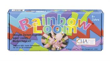 Rainbow Loom® Basics
