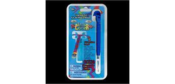 Rainbow Loom® Metallnadel Set blau