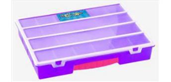 Rainbow Loom® Organizer Lila