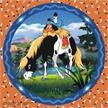 Ravensburger 08000 Yakari, tapferer Indianer Puzzle | Bild 3