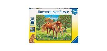 Ravensburger 10577 Pferde auf der Wiese