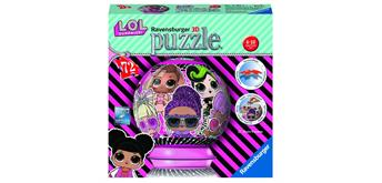 Ravensburger 11162 Puzzleball LOL Suprise