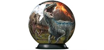 Ravensburger 117574 Puzzleball Jurassic World 272 Teile