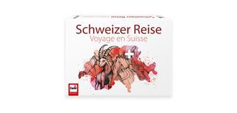Ravensburger 20149 - Schweizer Reise