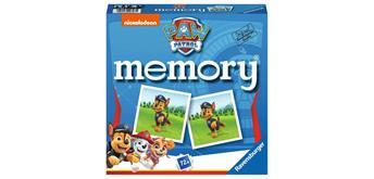 Ravensburger 20743 - Memory Paw Patrol