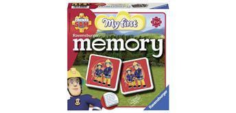 Ravensburger 21204 Memory Fireman Sam