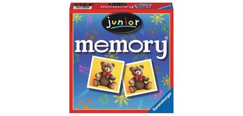 Ravensburger 21452 Junior Memory