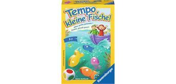 Ravensburger 23334 - Tempo kleine Fische