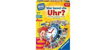 Ravensburger 24995 Wer kennt die Uhr