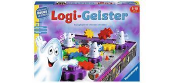 Ravensburger 25042 Logi-Geister