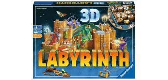 Ravensburger 26113 - 3D Labyrinth